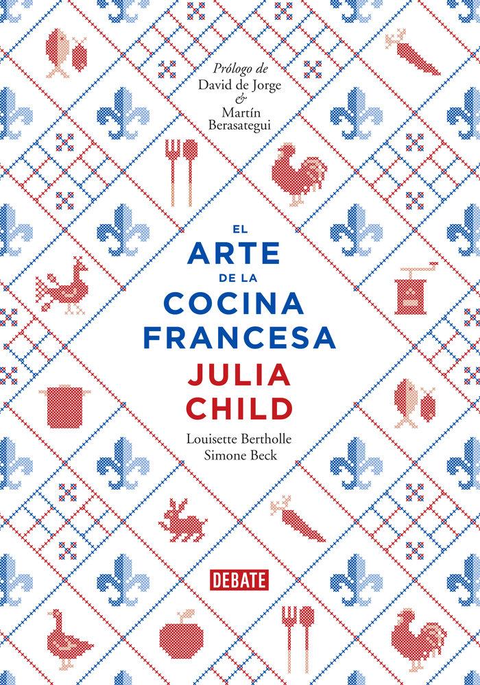 Arte de la cocina francesa,el