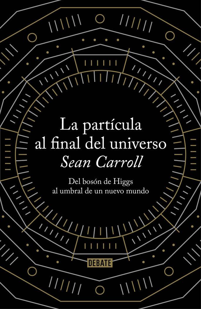 Particula al final del universo,la