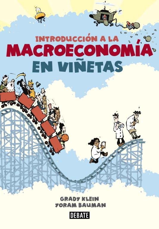 Introduccion a la macroeconomia en viñetas