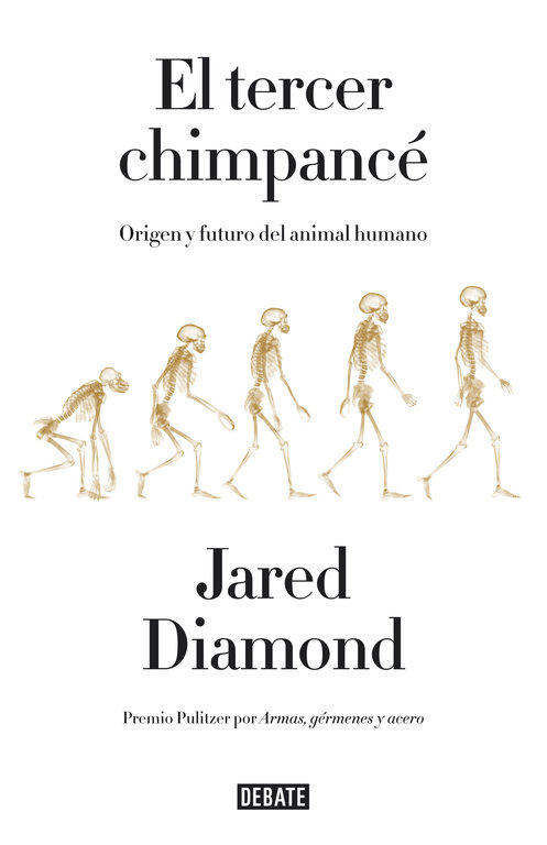Tercer chimpance,el