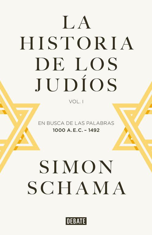 Historia de los judios vol.i