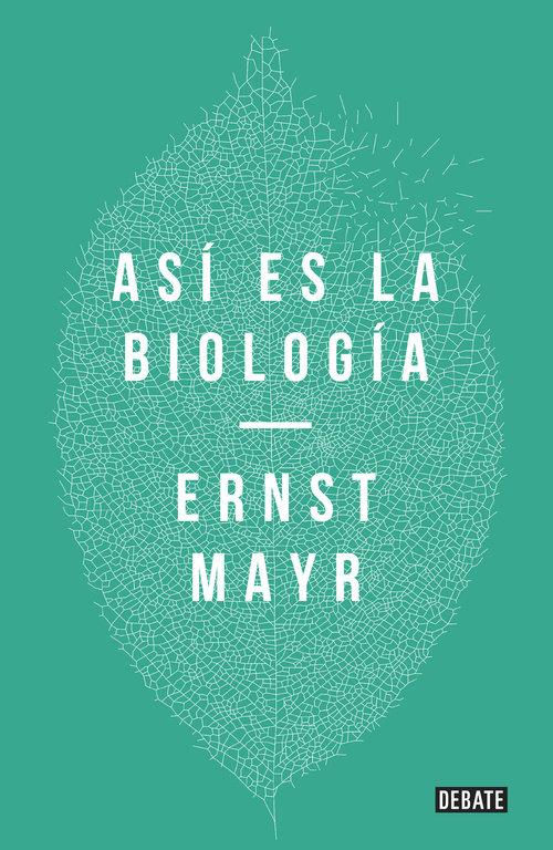 Asi es la biologia