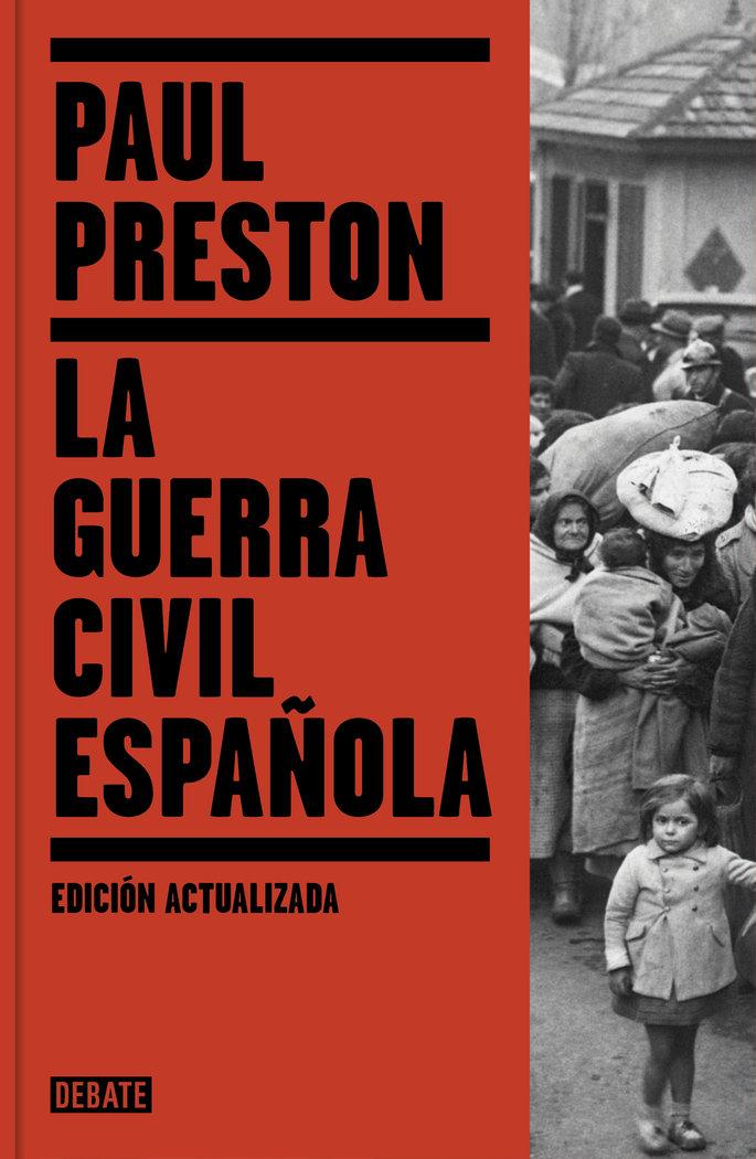 Guerra civil española,la