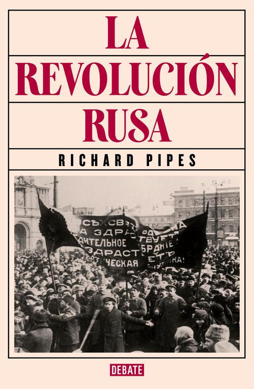Revolucion rusa,la