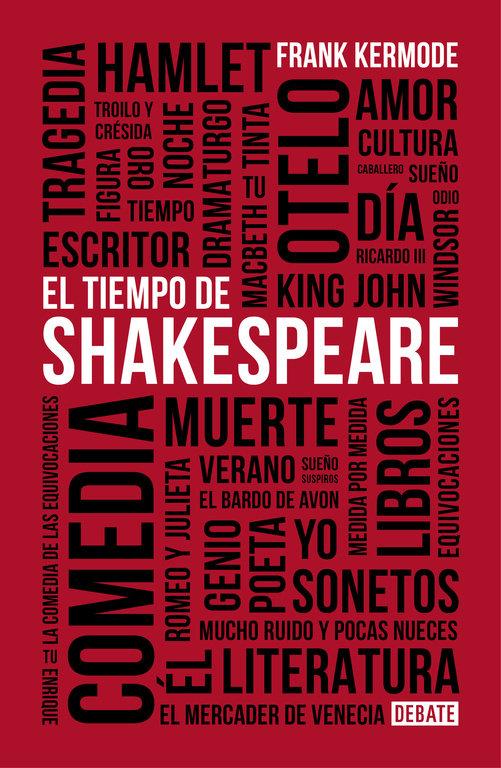 Tiempo de shakespeare,el