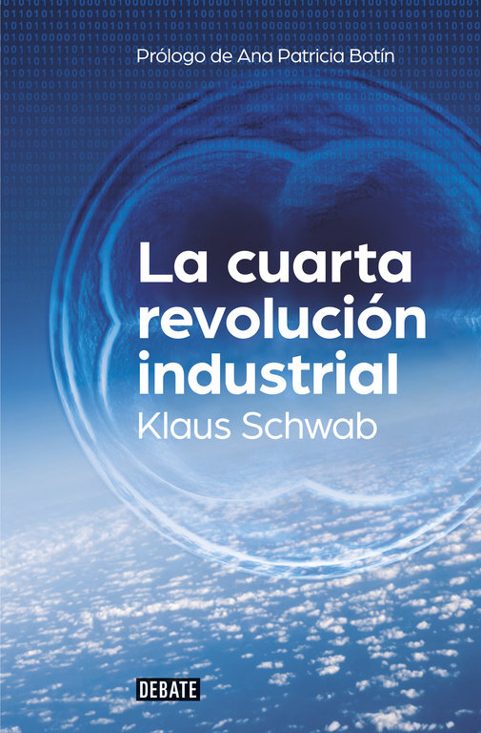 Cuarta revolucion industrial,la