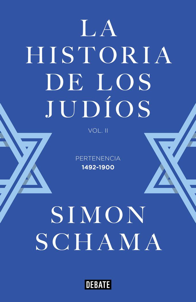 Historia de los judios ii