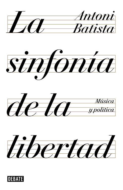Sinfonia de la libertad,la