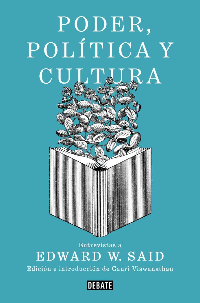 Poder, politica y cultura