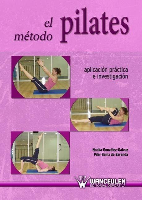 Metodo pilates,el