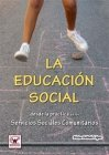 Educacion social,la