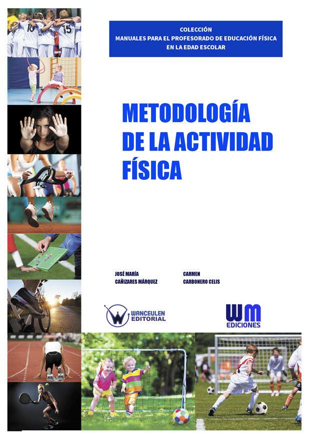 Metodologia de la actividad fisica