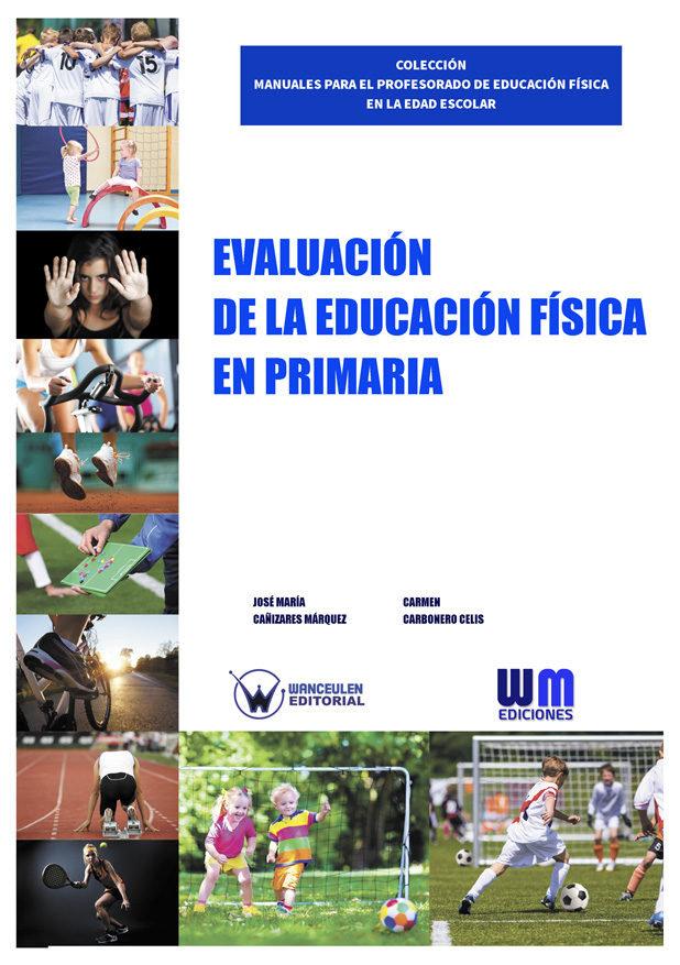 Evaluacion en la educacion fisica en primaria