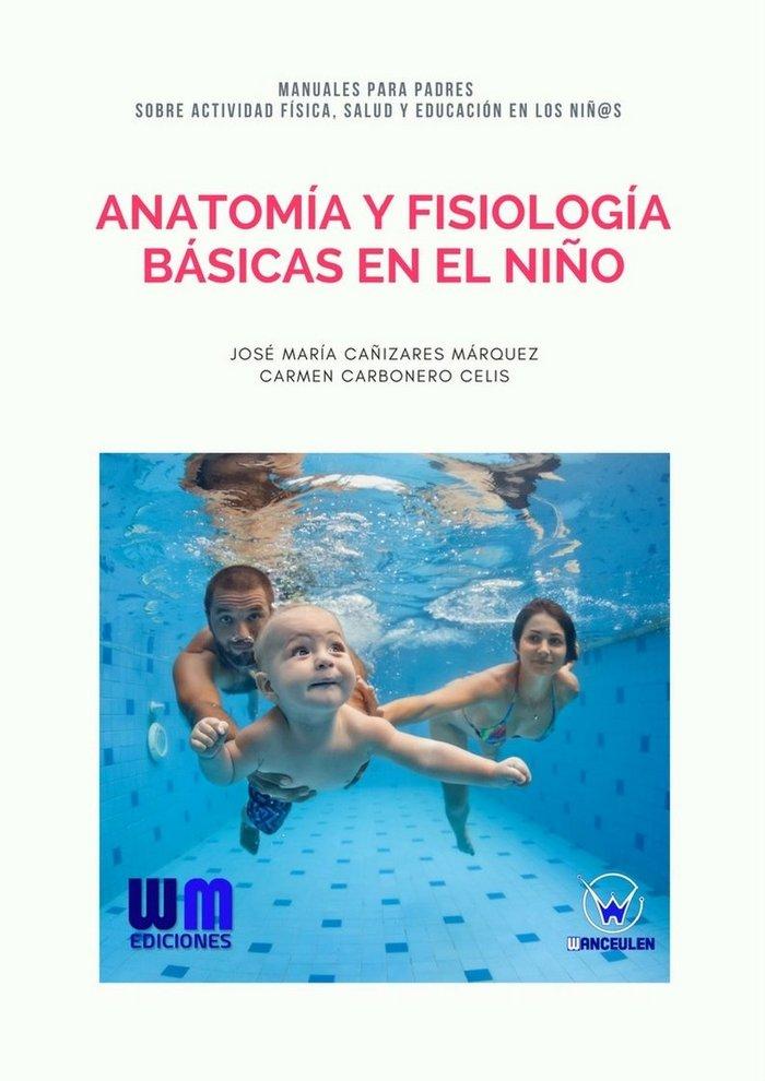 Anatomia y fisiologia basicas en el niño