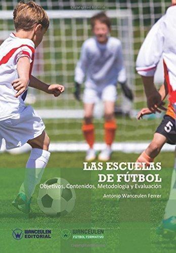 Escuelas de futbol,las