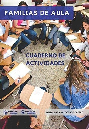 Familias de aula: cuaderno de actividades