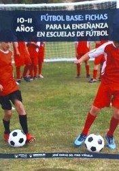 Futbol base: fichas para la enseñanza en escuelas de futbol