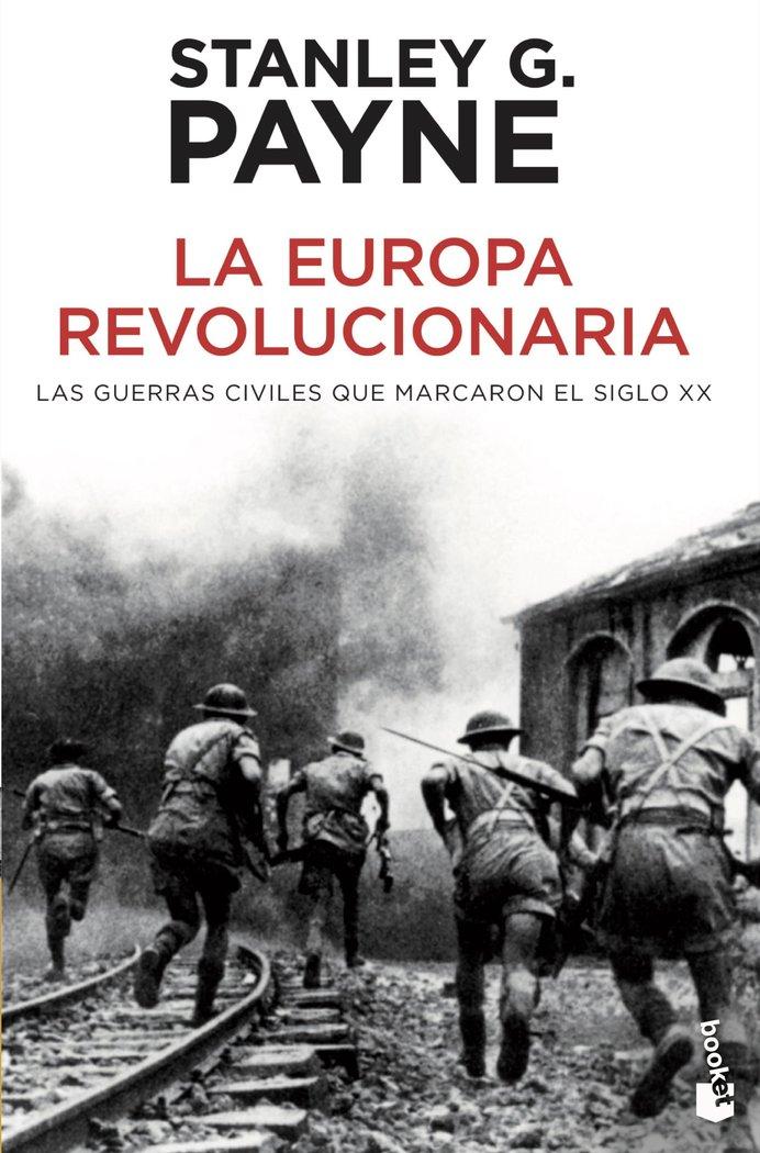 Europa revolucionaria,la