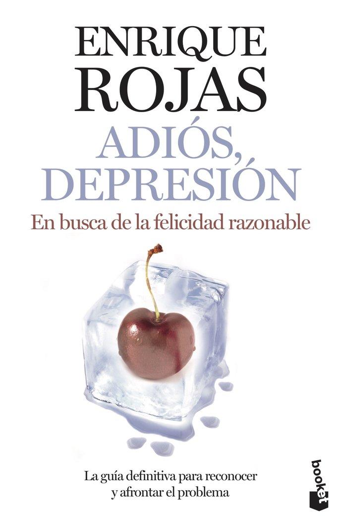 Adios depresion