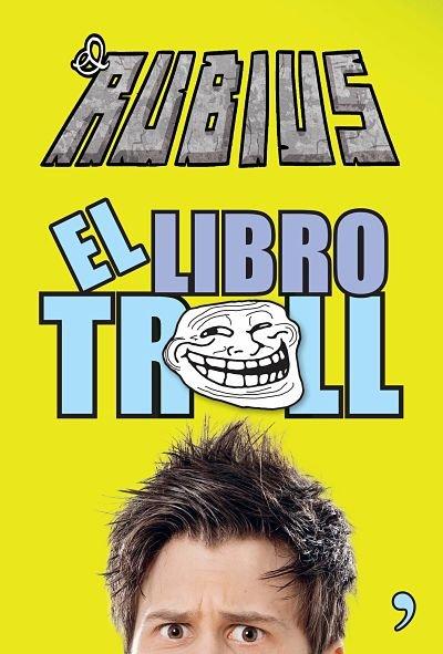 Libro troll,el