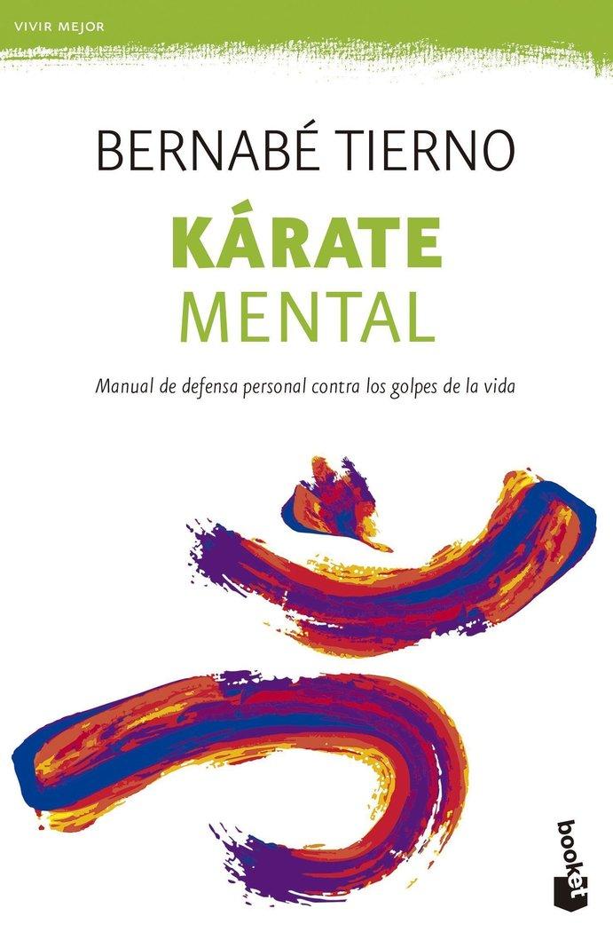 Karate mental