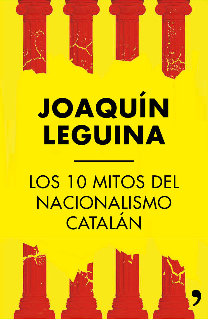 10 mitos del nacionalismo catalan,los