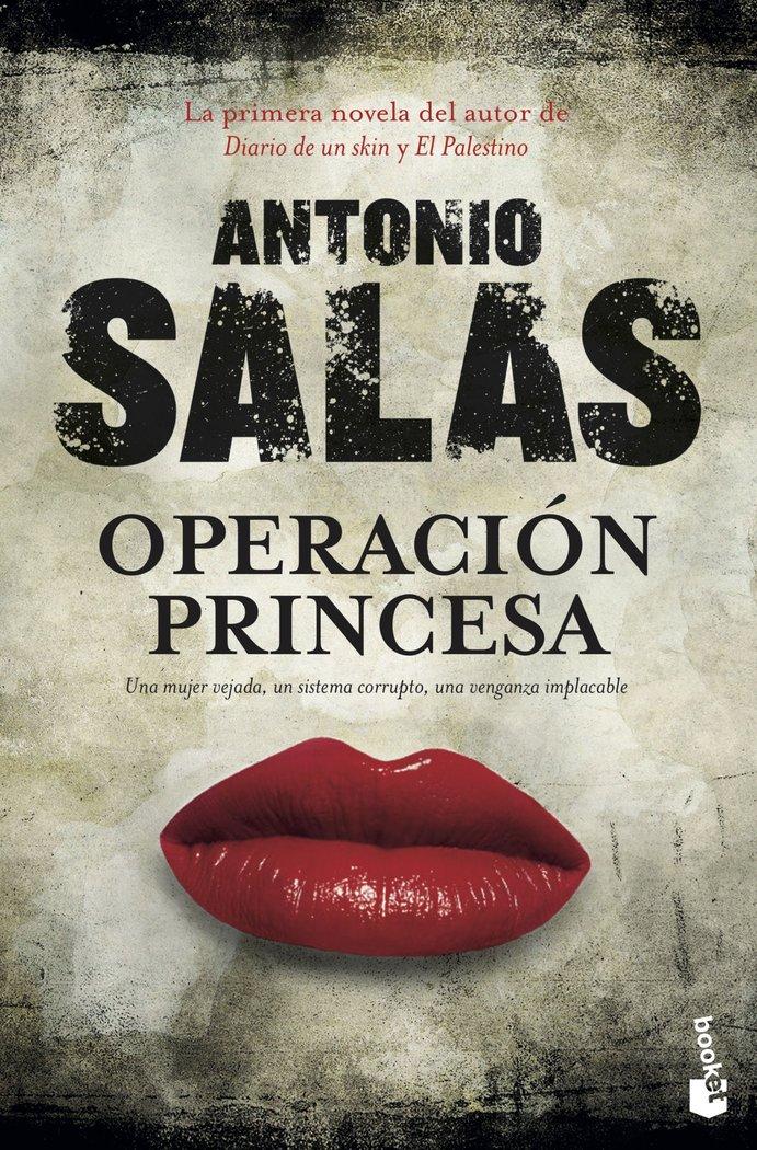 Operacion princesa