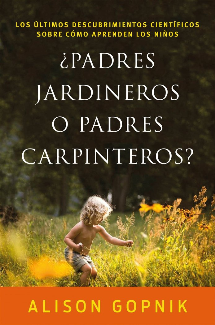 Padres jardineros o padres carpinteros