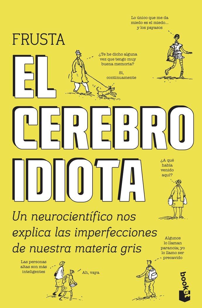 Cerebro idiota,el