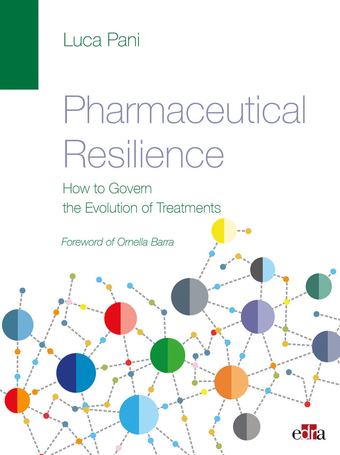 Pharmaceutical resilience how to govern t