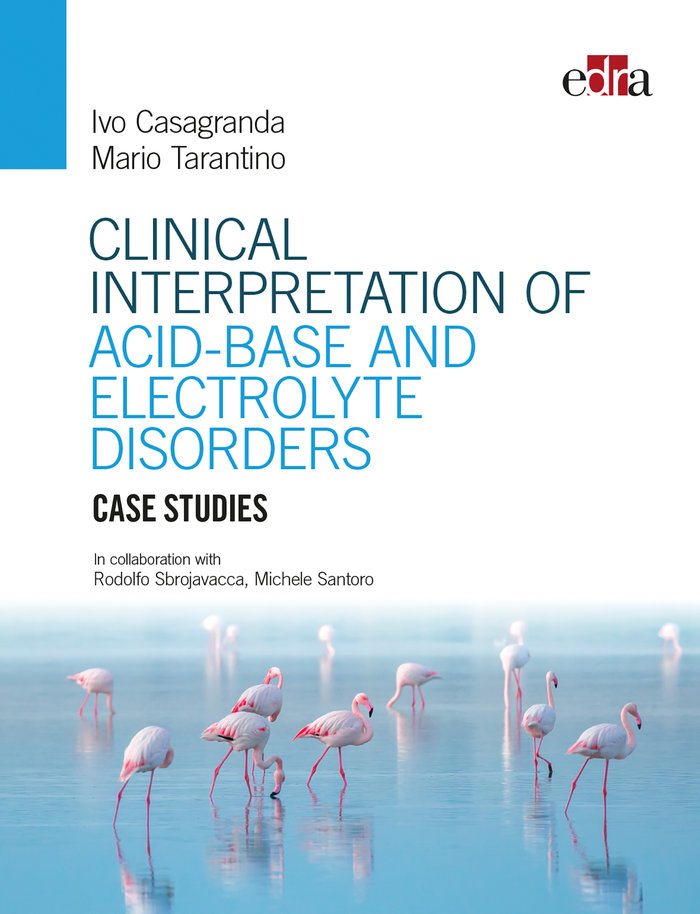 Clinical interpretation of acid base and electroly