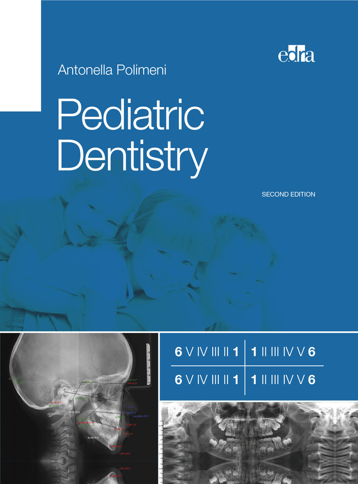Pediatric dentistry 2 ed