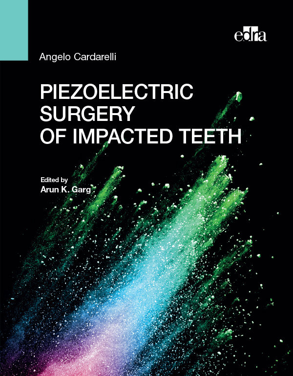 Piezoelectric surgery of impacted teeth