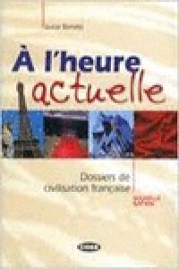 A lheure actuelle+cd