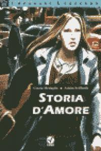 Storia damore+cd