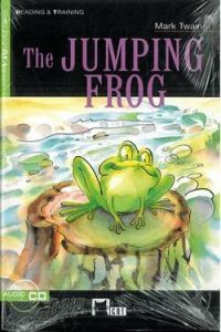 Jumping frog+cd step two b1.1