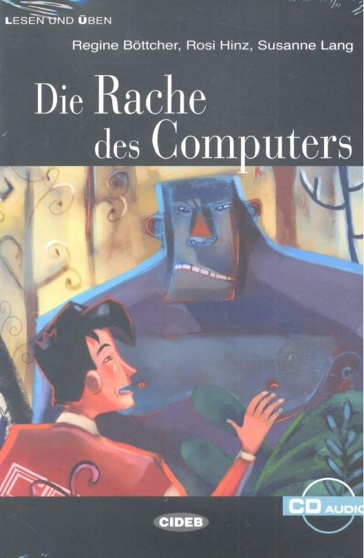Die rache des computers+cd