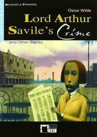 Lord arthur saviles crime and other stories cd
