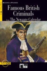 Famous british criminals +cd step four b2.1