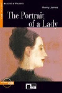 Portrait of a lady +cd step five b2.2
