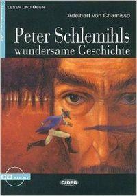 Peter schlemihls wundersame geschichte+cd