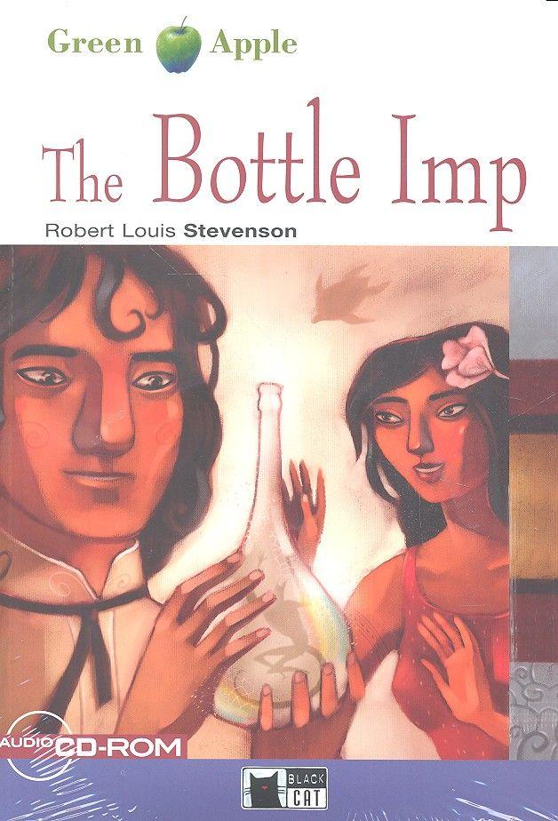 Bottle imp+cd step 1 a2
