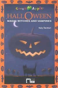 Halloween magic witches and vampire+cd step 1 a2
