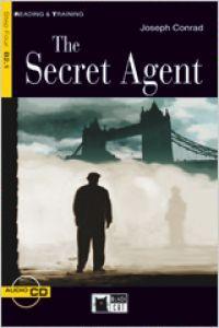 Secret agent +cd step four b2.1