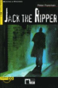 Jack the ripper +cd step four b2.1