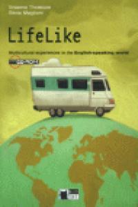 Lifelike black cat libro+cd