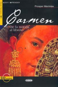 Carmen + cd n. 3 b1 - v.vives