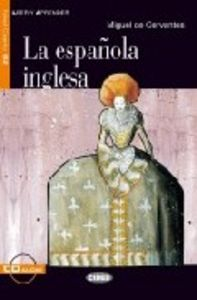 Española inglesa +cd