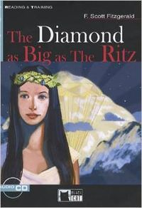 Diamond as big the ritz