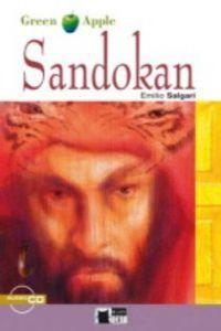 Sandokan+cd starter a1